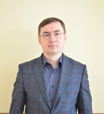 Гавщук Максим Владимирович