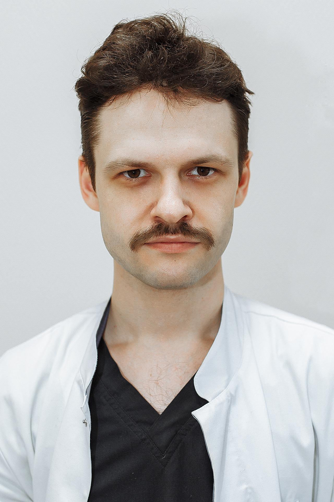 Косулин Артем Владимирович