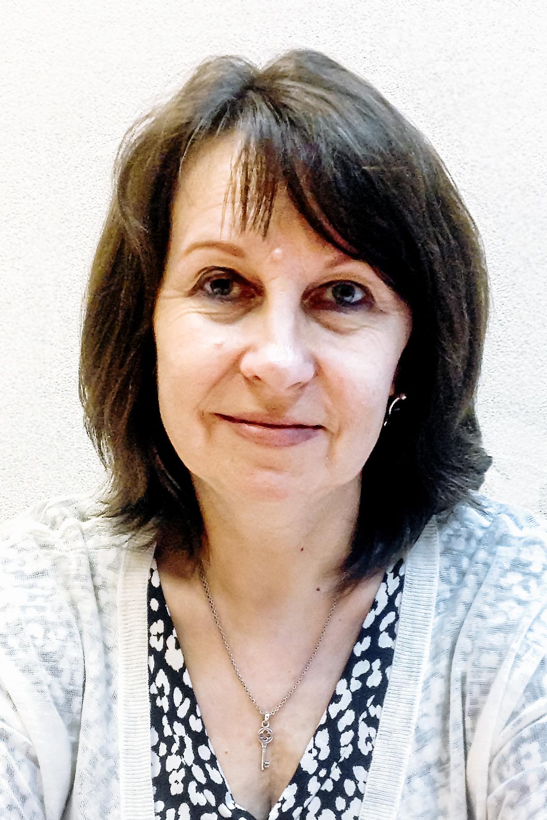 Меньшакова Ирина Владимировна