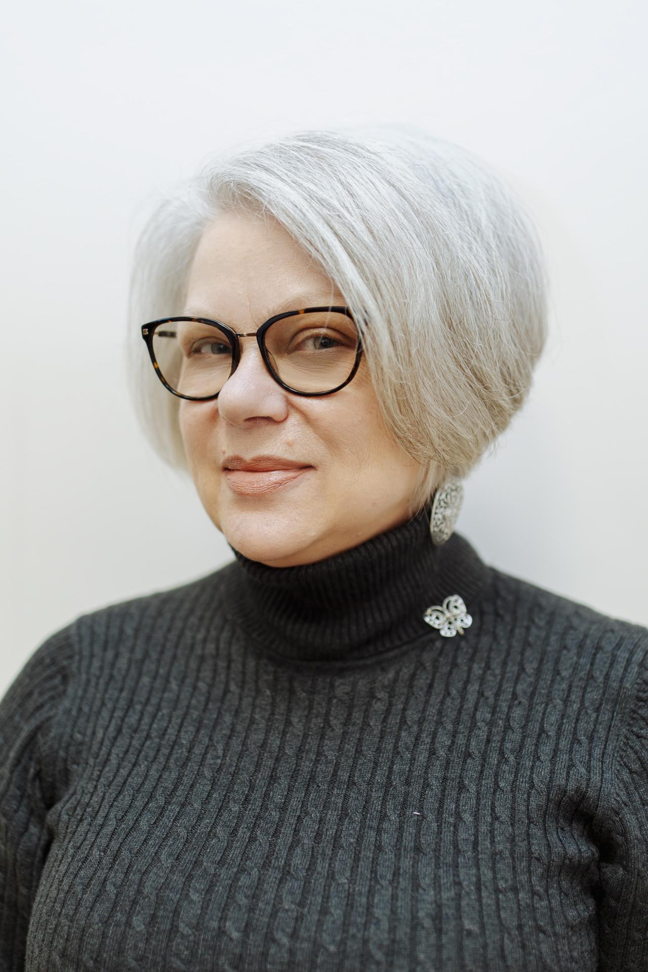 Галанова Татьяна Николаевна