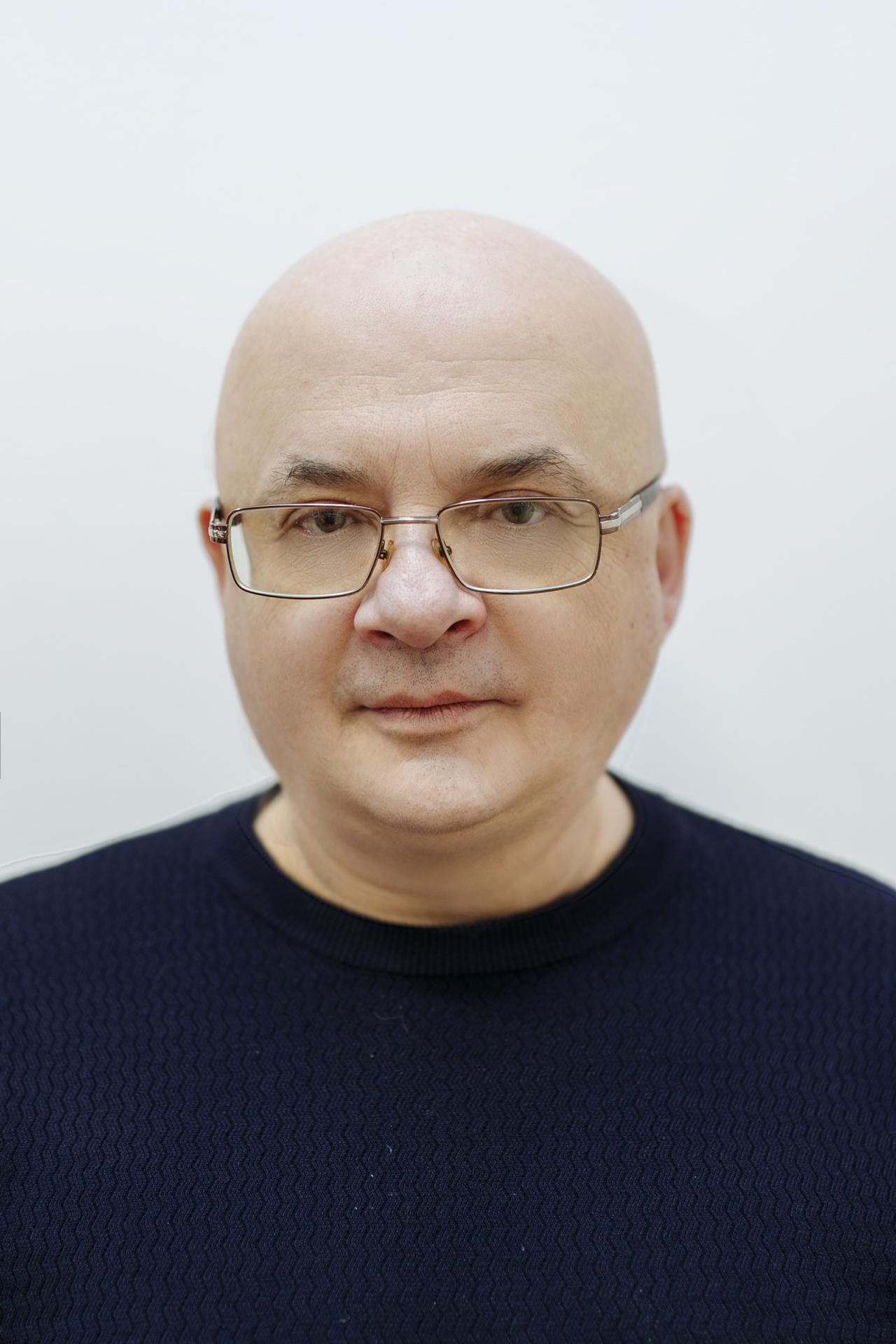 Нерода Геннадий Александрович