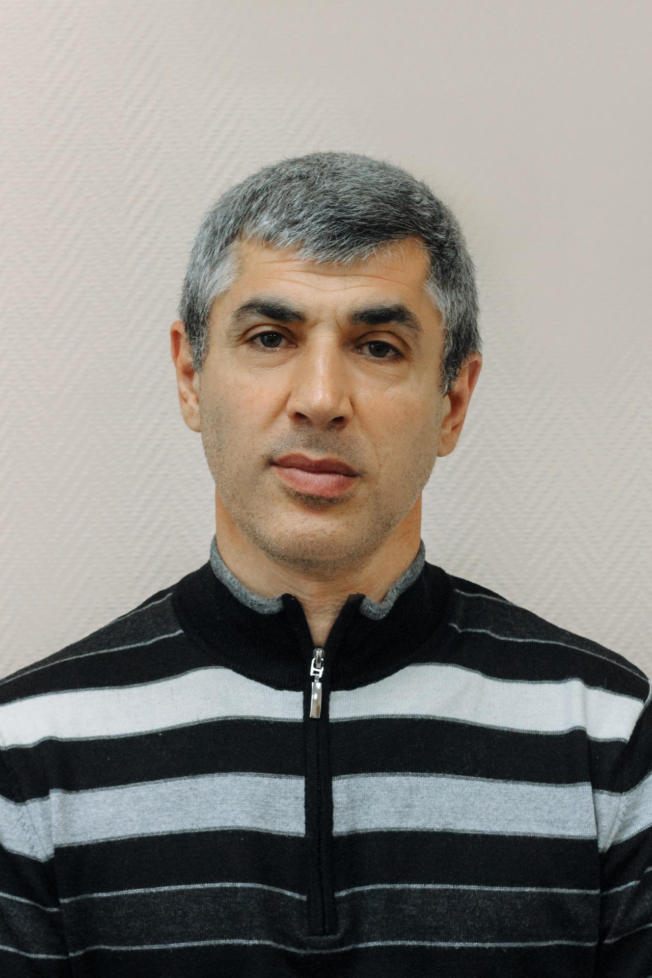 Балашов Никита Алексеевич