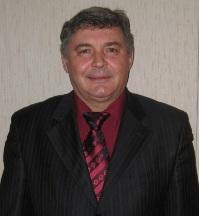 Олег Вячеславович Шокин